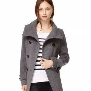 Aritzia Jackets & Coats - Aritzia Babaton wool cashmere blend coat